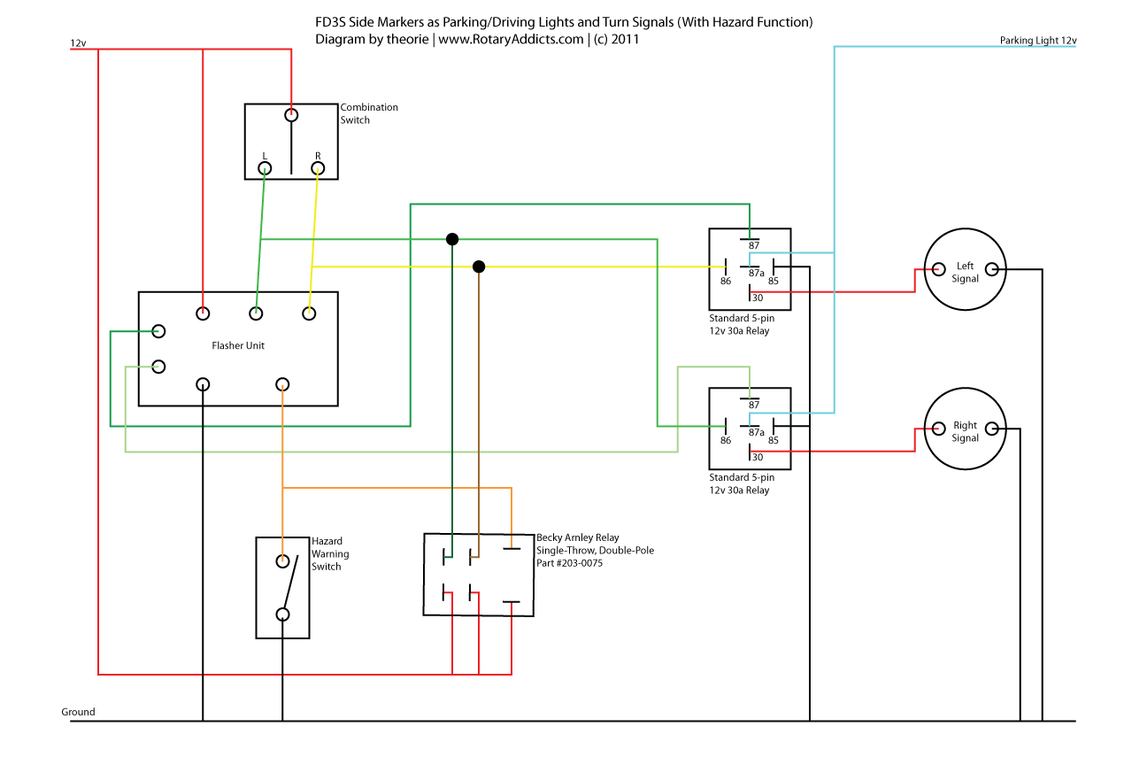 Checkpoint Meto Sign Wiring Diagram