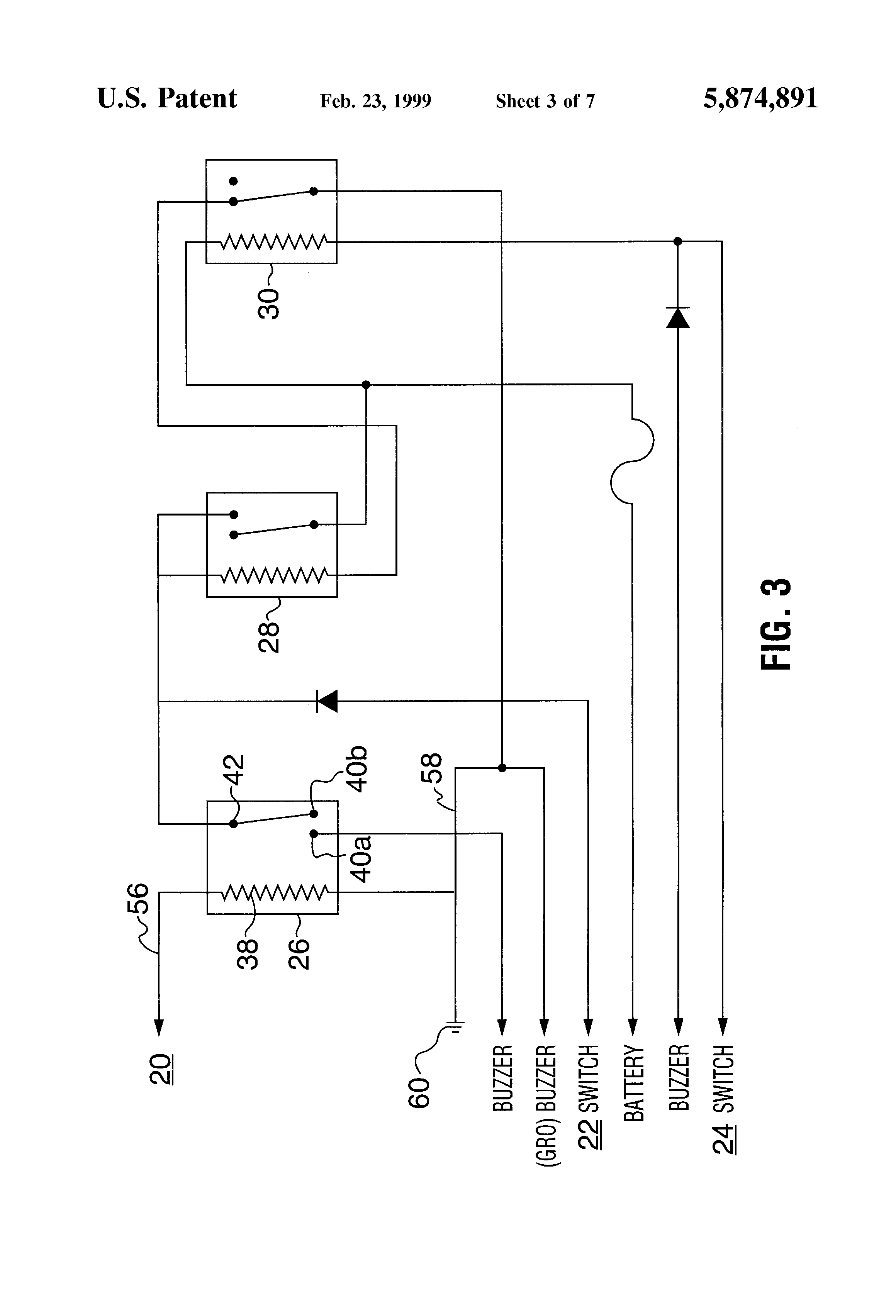 Child Checkmate Wiring Diagram