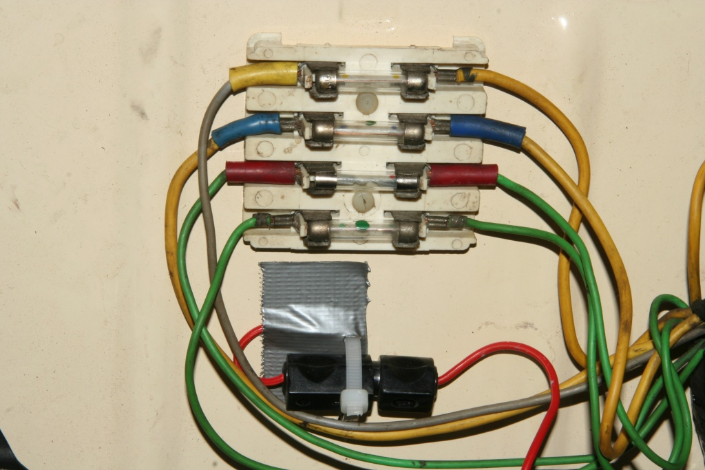 Citroen 2cv Wiring Diagram