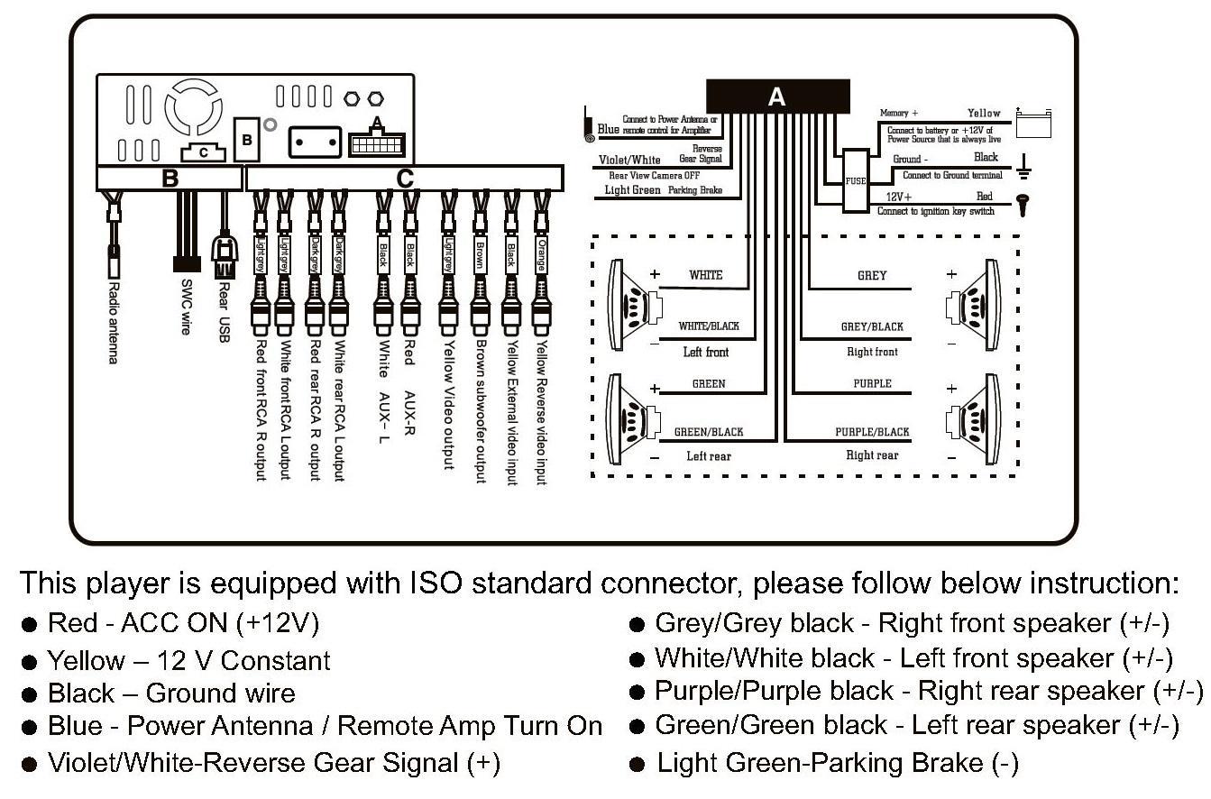 Clarion Xmd3 Marine Radio Moreover Clarion Marine Xmd3 Wiring Diagram