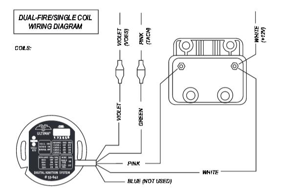 Compu Fire Ignition Wiring Diagram from diagramweb.net