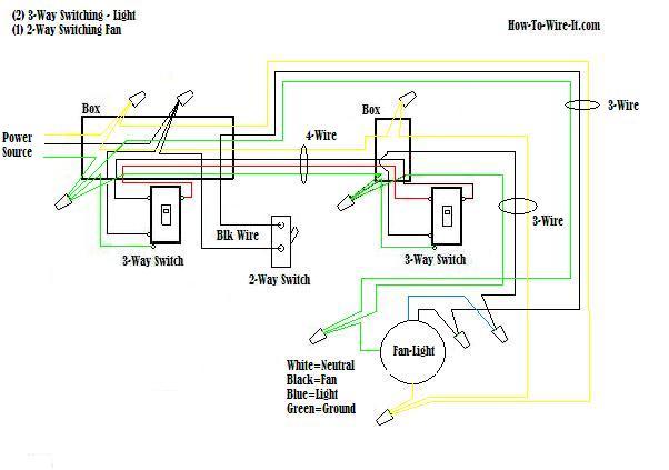 Crabtree Light Switches Wiring Diagram