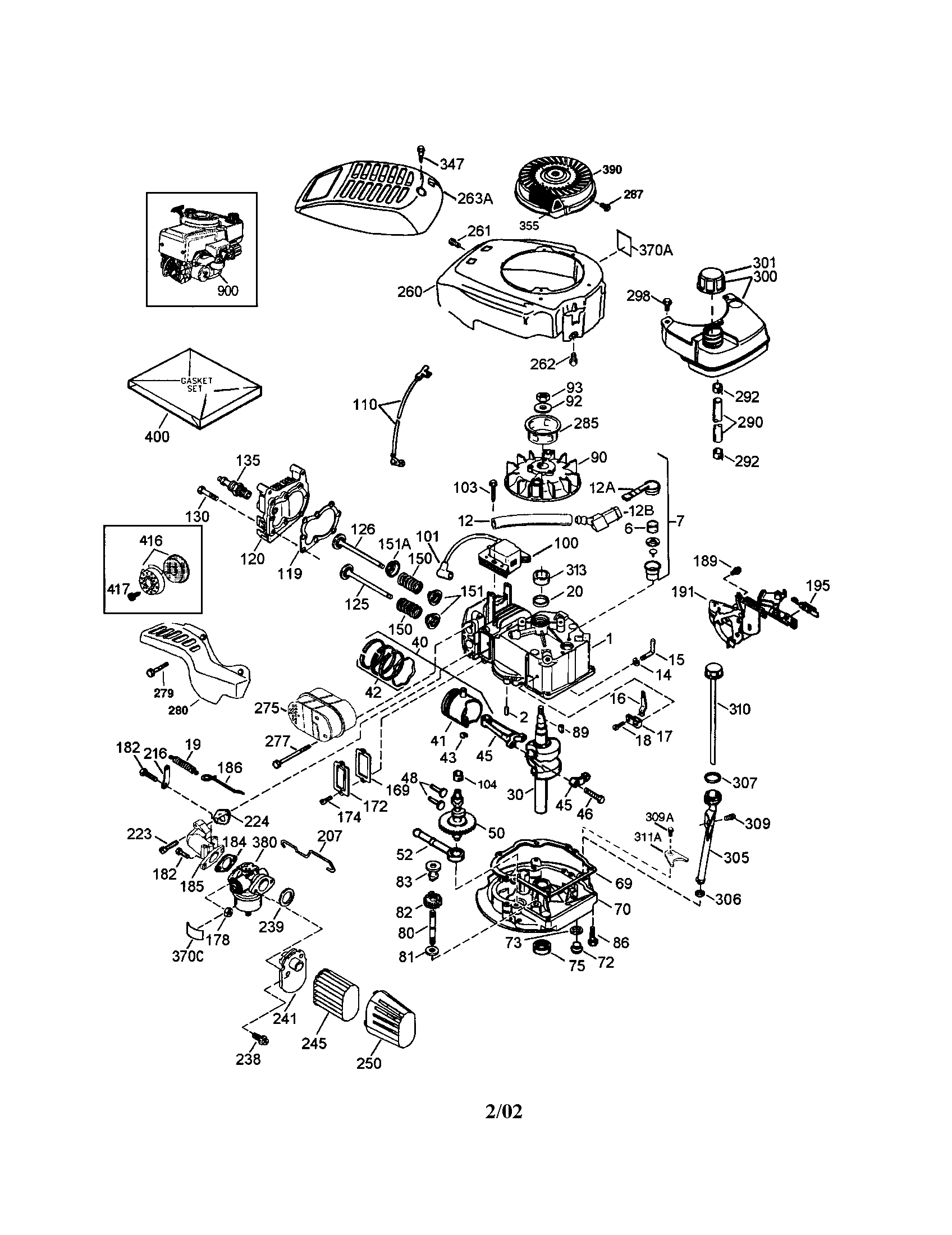 Craftsman Dgt 6000 Belt Diagram