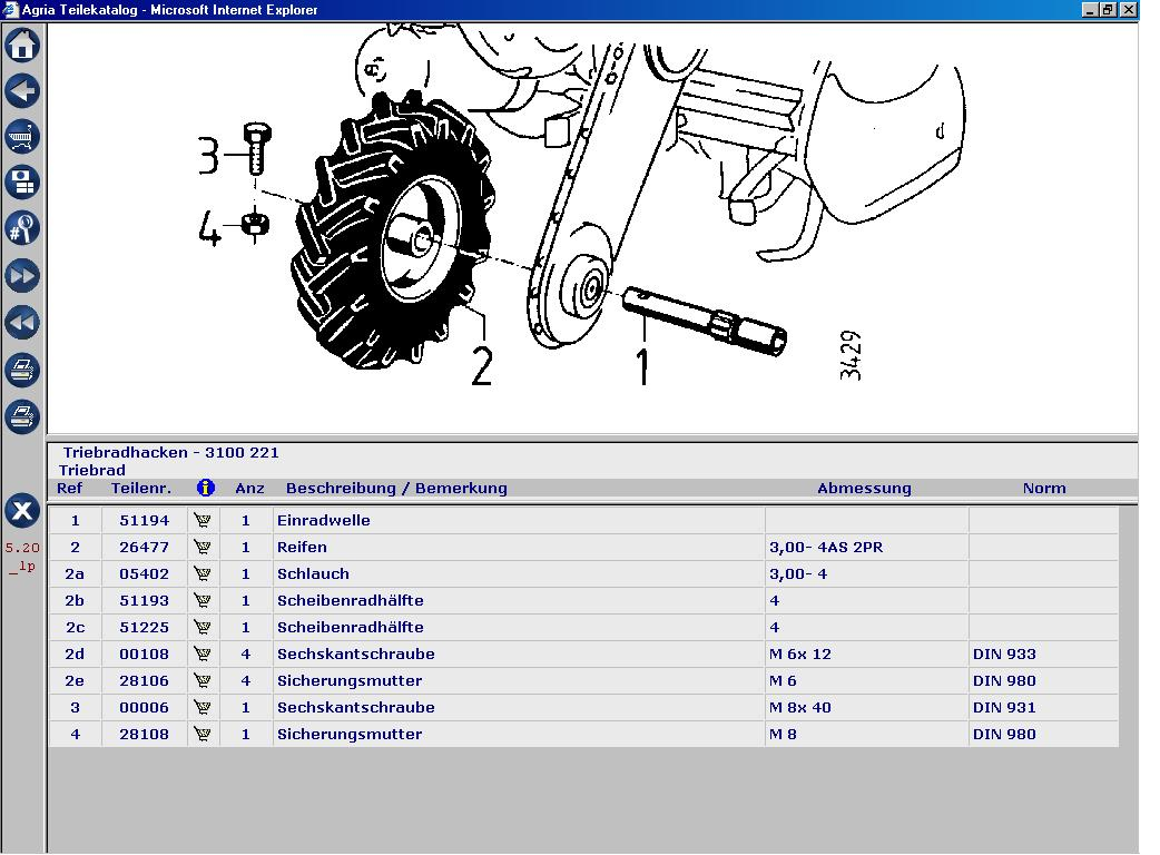 Cub Cadet 1180 Series 1000 Model 407777 Wiring Diagram Pic