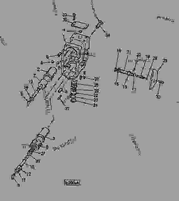 N14 Cummins Ecm Wiring Diagram from diagramweb.net