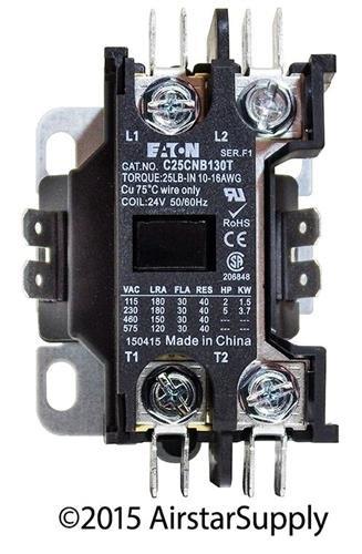 Cutler Hammer C25cnb130t Wiring Diagram