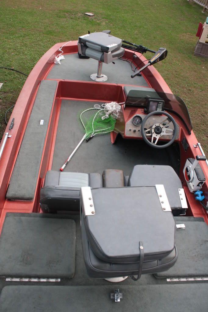 Dash Wiring Diagram 1985 Ranger 330v Boat