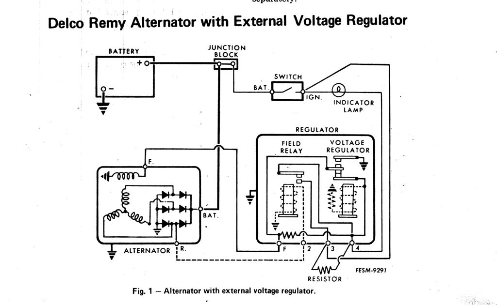 diagram delco 10dn wiring diagram full version hd quality