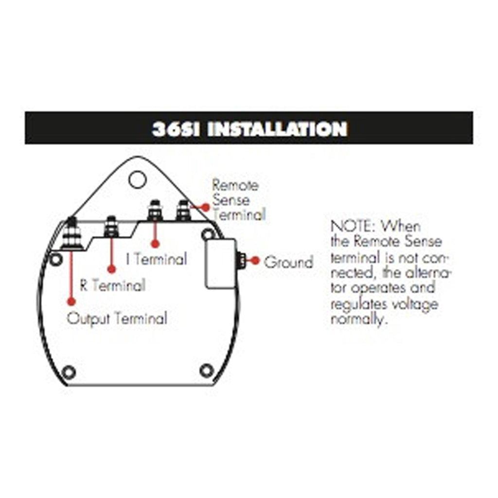 Delco Remy Distributor Wiring Diagram from diagramweb.net