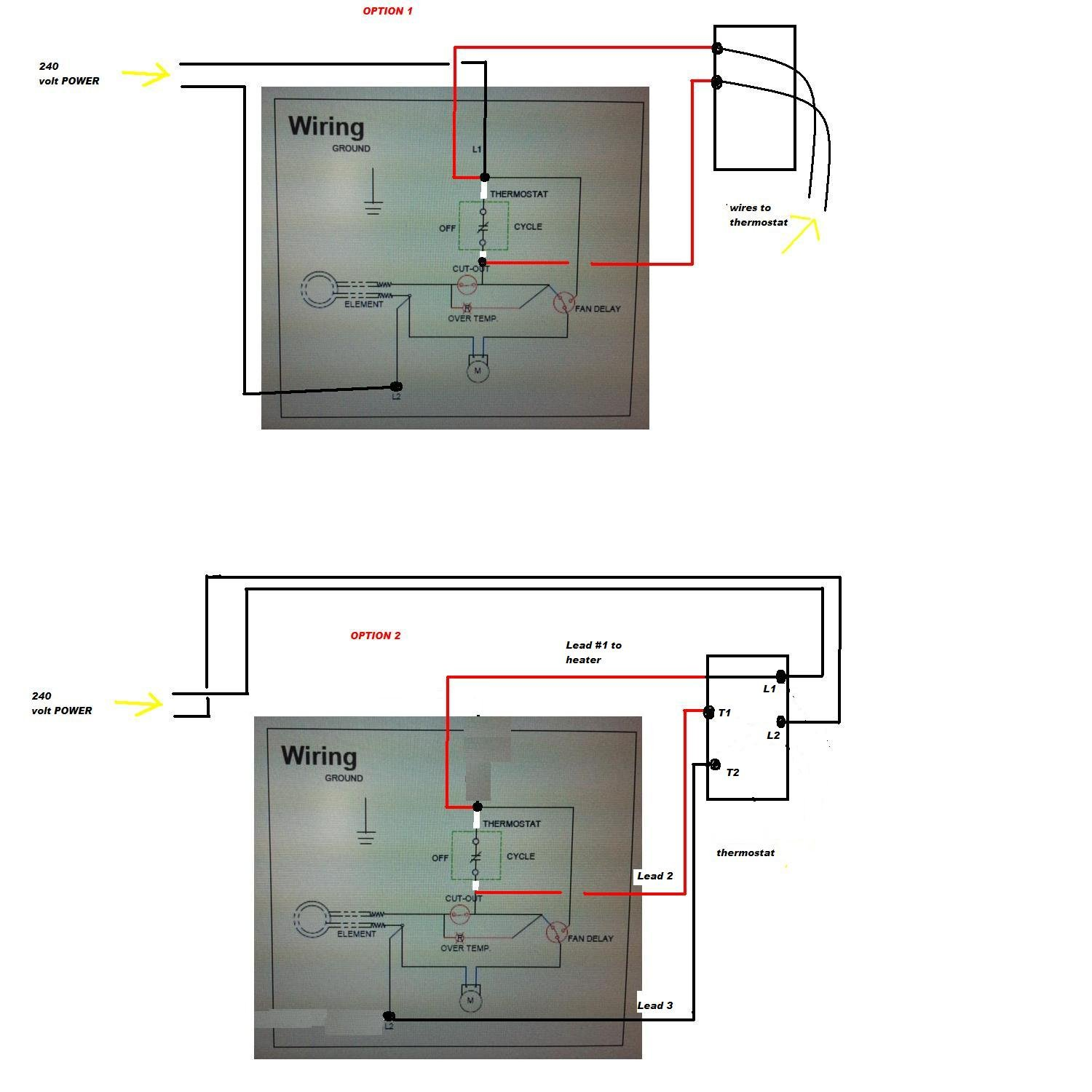 Double Pole Line Voltage Thermostat Wiring Diagram This Is A Simple Circuit To Control A Cooling Fan Fantastic 11 Double Pole Thermostat Wiring Diagram Photos Dimplex Baseboard Heater Thermostat Wiring Diagram Buy