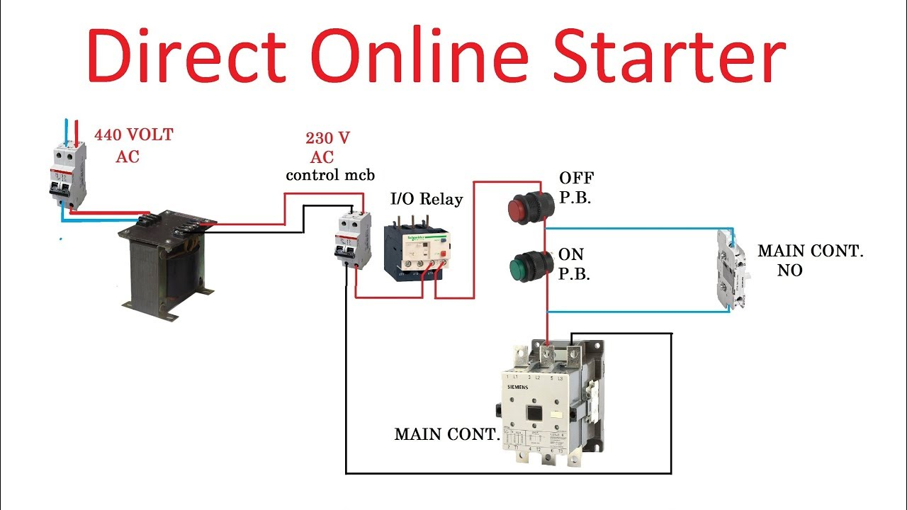 Diagram Direct On Line Dol Starter Wiring Diagram Wiring Diagram Full Version Hd Quality Wiring Diagram Explodingfuse6928 Lineaceramicaparma It