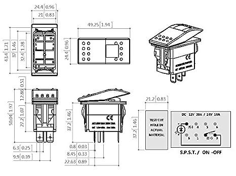 Dorman    84944 8 Pin Wiring    Diagram