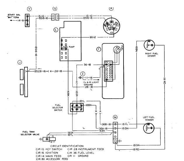 Dual Fuel Tank Wiring Diagram 1991 Chevy C30