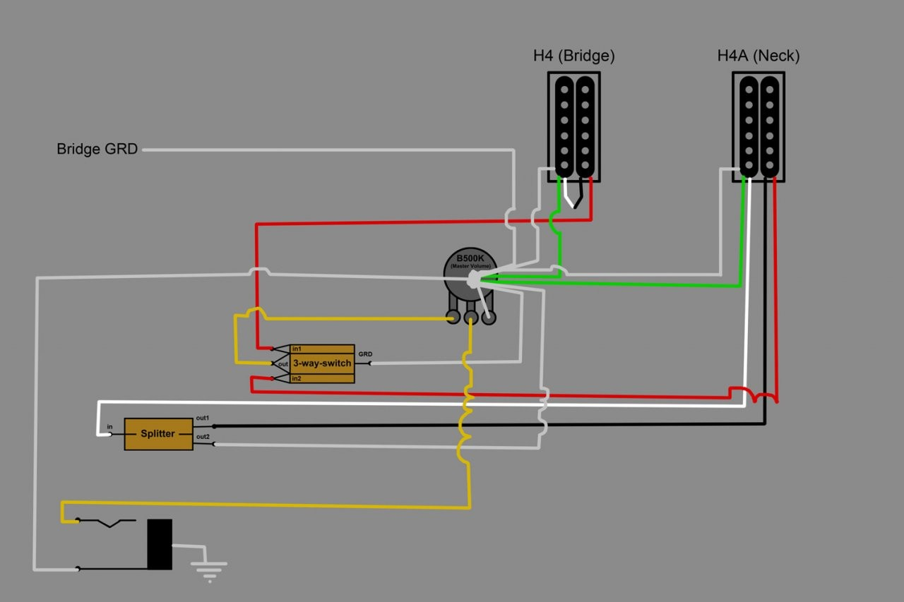 Diagram  Rg Series Wiring Diagram For Emg Pickups Full Version Hd Quality Emg Pickups