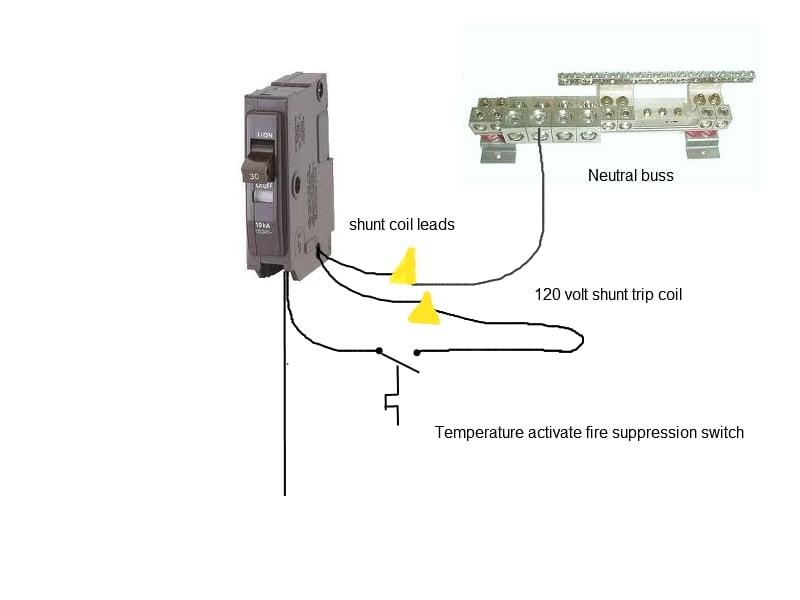 DIAGRAM] Eaton Shunt Trip Breaker Wiring Diagram With Push On FULL Version  HD Quality Push On - APPDIAGRAMS.JEPIX.FRappdiagrams.jepix.fr