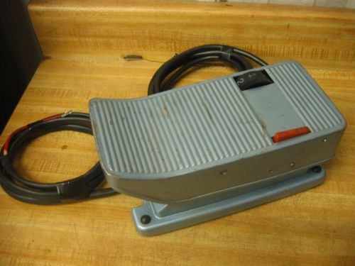 Evinrude Scout Trolling Motor Foot Pedal Wiring Diagram