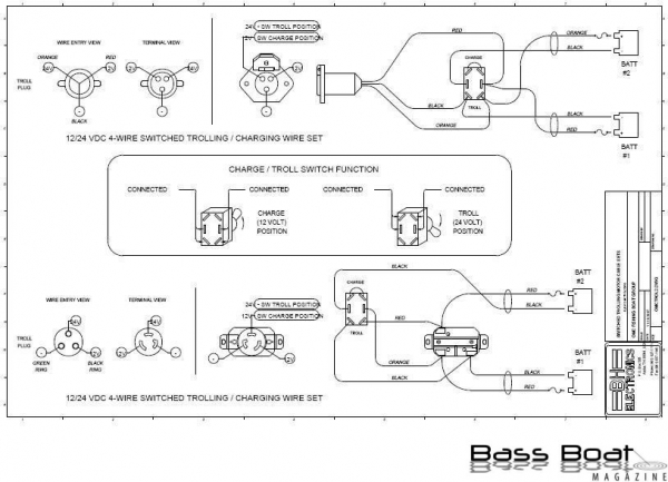 Evinrude Scout Trolling Motor Foot Pedal Wiring Diagram on