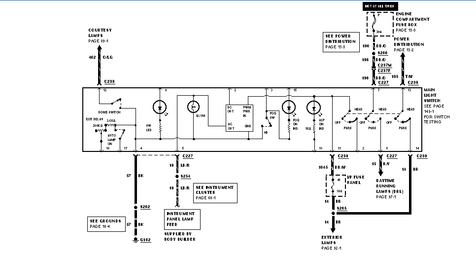 [QNCB_7524]  DIAGRAM] 2009 Ford F53 Wiring Diagram FULL Version HD Quality Wiring Diagram  - ELBOWDIAGRAM.BELLEILMERSION.FR | 2013 Ford F53 Brake Position Switch Wiring Diagram |  | Diagram Database