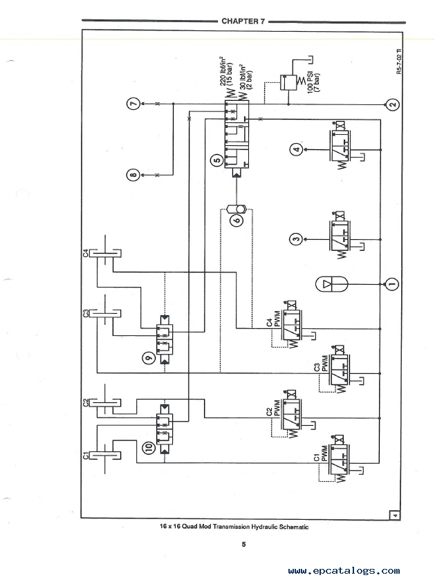 New Holland Ls170 Wiring Diagram from diagramweb.net