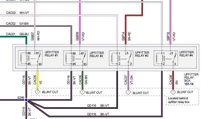 Aux Wire Diagram 2012 F350 -Ml 430 Fuel Filter | Begeboy Wiring Diagram  Source | 2015 F250 Super Duty Upfitter Wiring Diagram |  | Bege Wiring Diagram - Begeboy Wiring Diagram Source