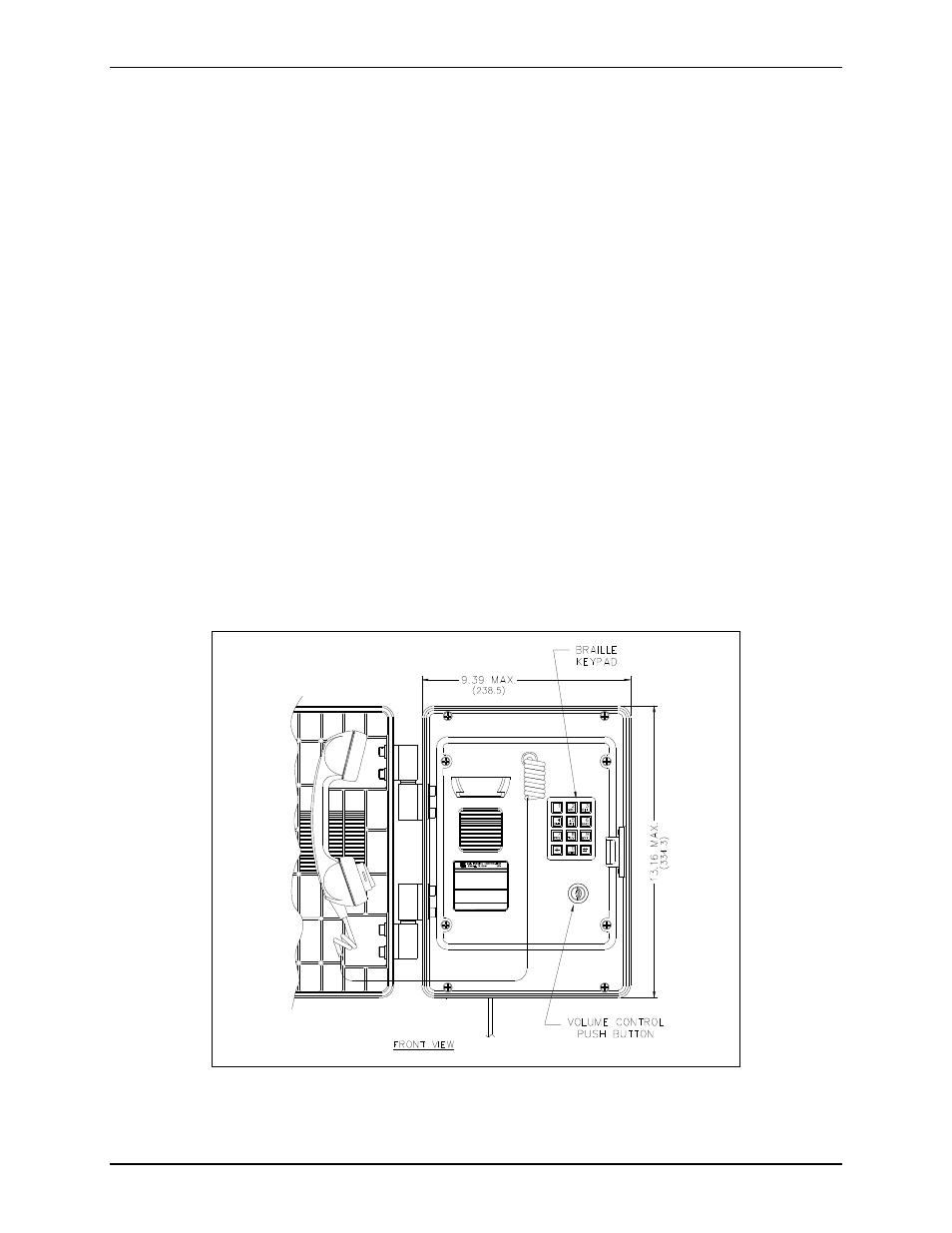 Gai Tronics Wiring Diagram 16 Pins