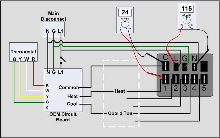 Genteq Ecm Motor Wiring Diagram Full, Ge Dishwasher Wiring Diagram