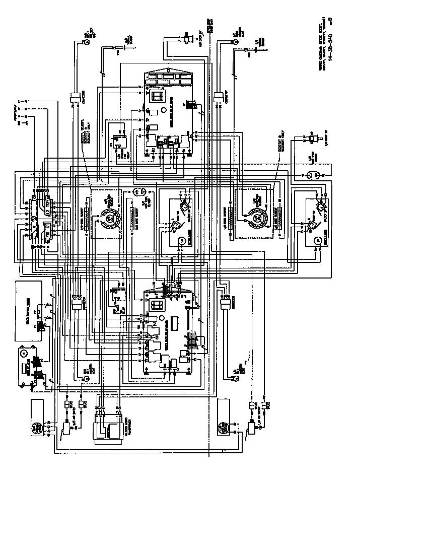 Ge Triton Xl Gsd6660 Dishwasher Wiring Diagram