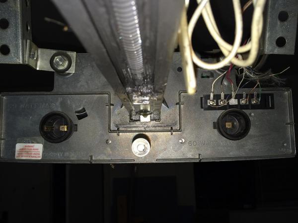 Genie Pro 88 Wiring Diagram