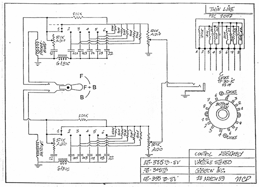download wiring diagram for gibson lucille hd quality