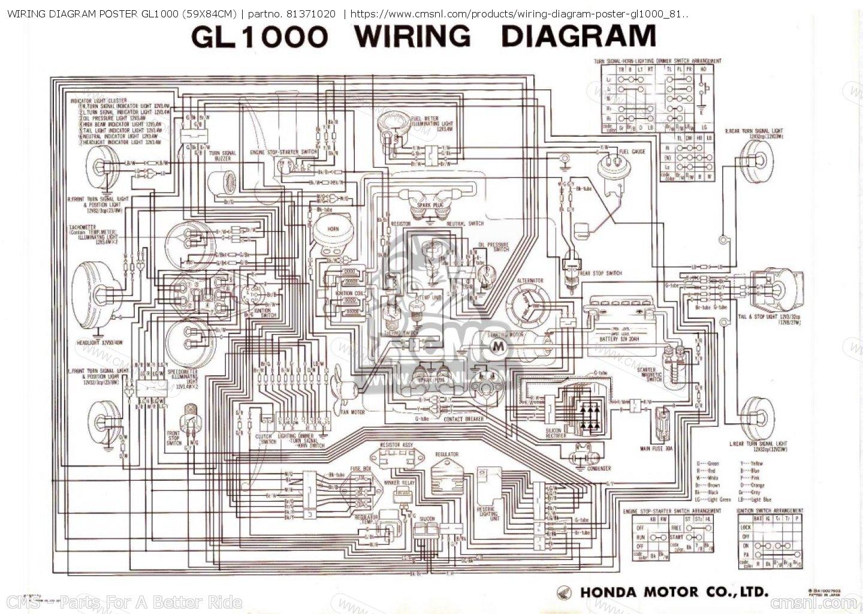 Wiring Diagrams Honda Cx500 Wiring Diagram 1979 Honda Wiring Diagram