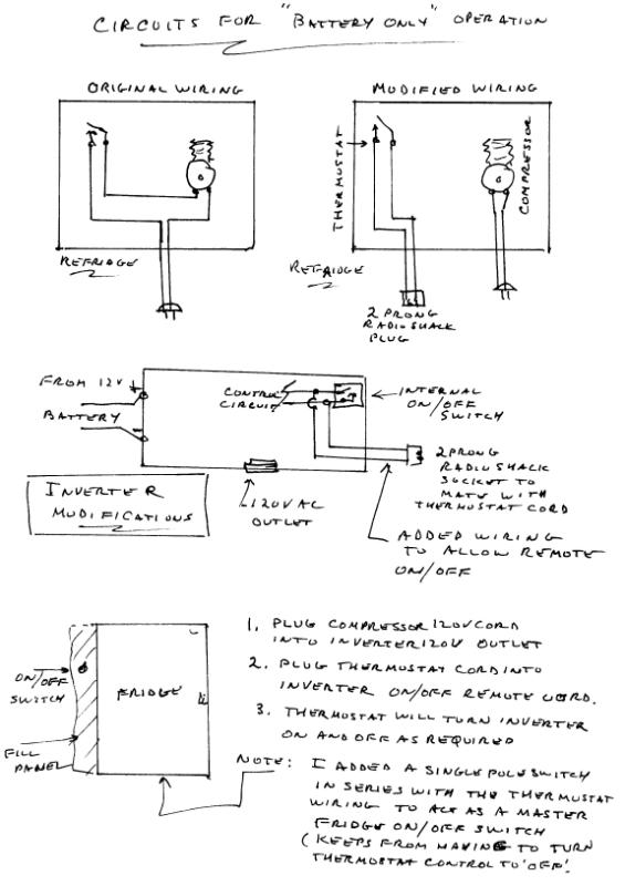 Haier Minifridge Thermostat Wiring Diagram