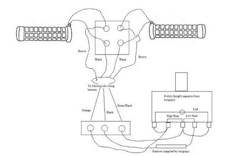 DIAGRAM] Harley Heated Grips Wiring Diagram FULL Version HD Quality Wiring  Diagram - WIKIDIAGRAMS.SIGGY2000.DEwikidiagrams.siggy2000.de
