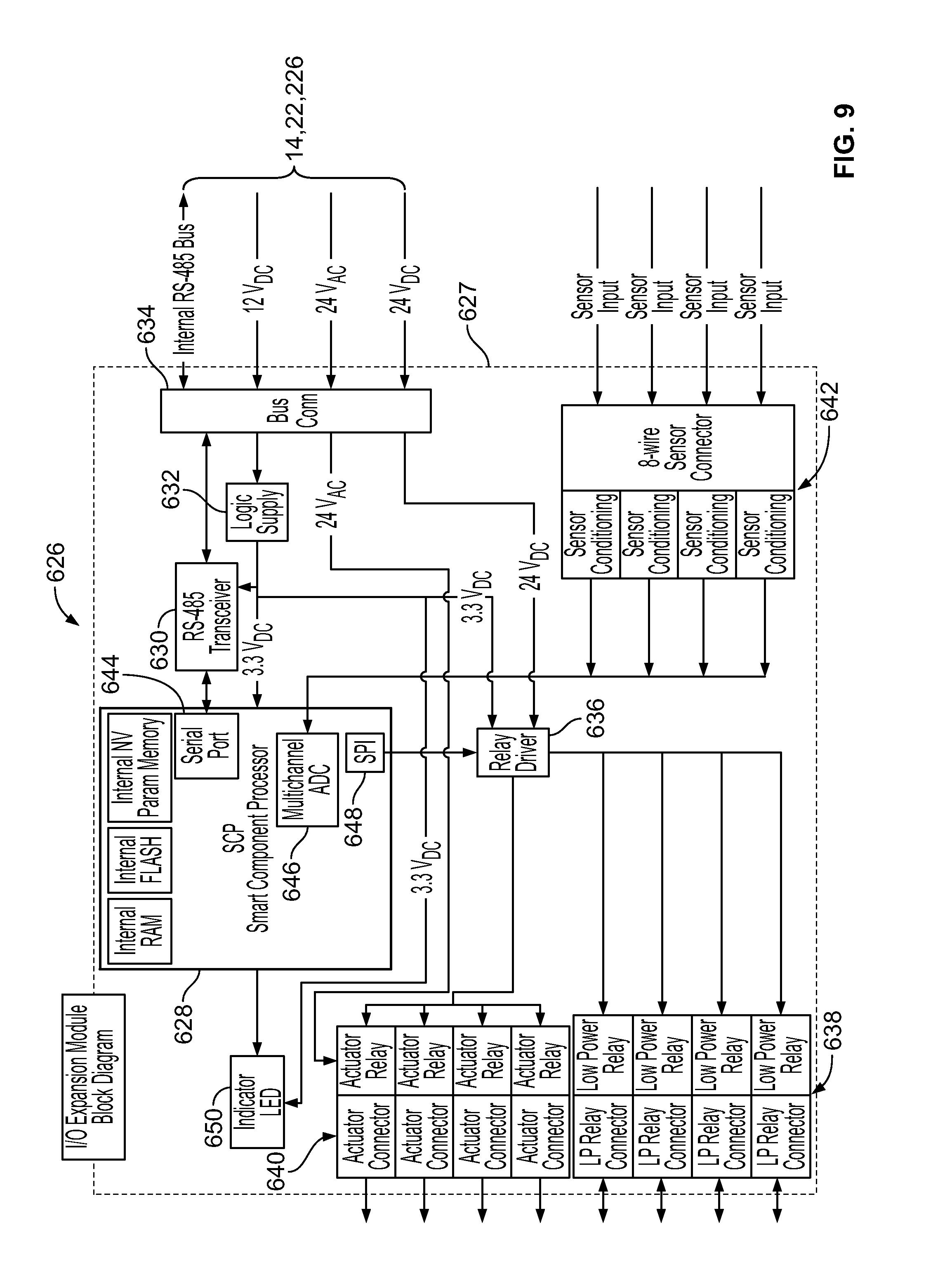 Hayward Pro Logic Wiring Diagram