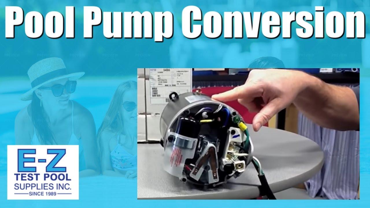 Pool Pump Wiring Diagram from diagramweb.net