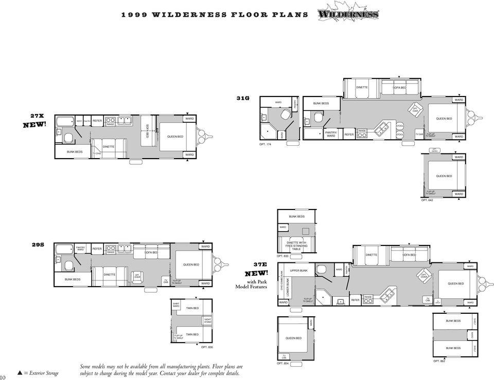 Heartland Prowler 20rls Wiring Diagram