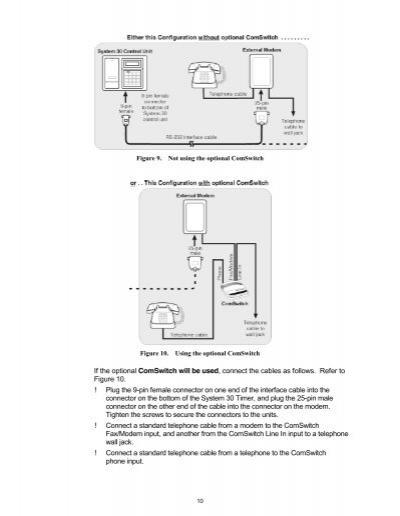 Hme System 30 Timer Wiring Diagram