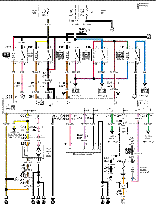 2000 Trx Wiring Diagram