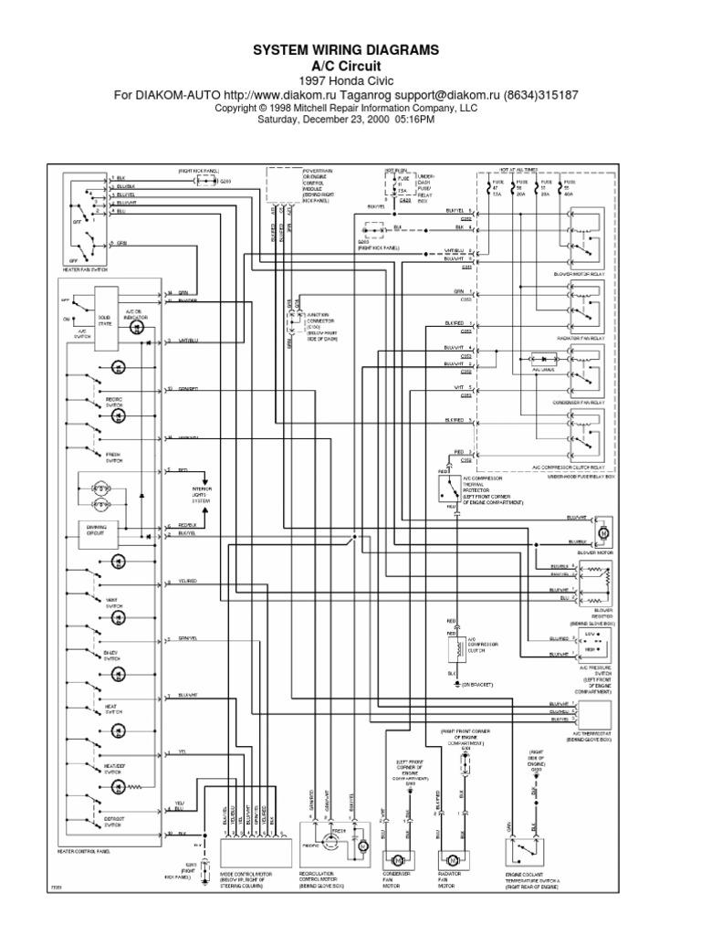 Honda Cb650f Wiring Diagram