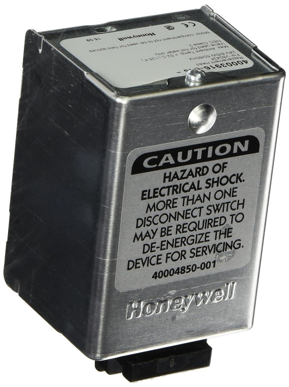 Honeywell 40003916 Wiring Diagram