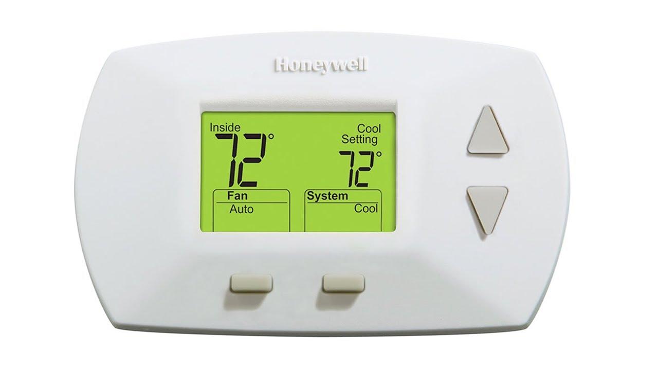 Honeywell Rthl3550d Wiring