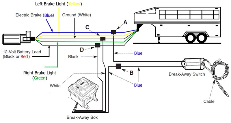 dodge ram brake controller wiring diagram hopkins agility brake controller wiring diagram for 2007 ... valley controller 2008 tundra brake controller wiring diagram #12