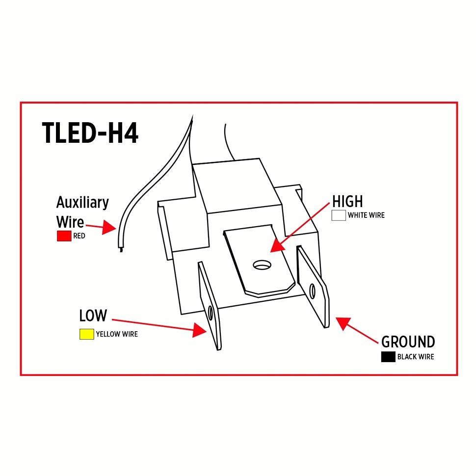 Hy-281a Headlight Wiring Diagram