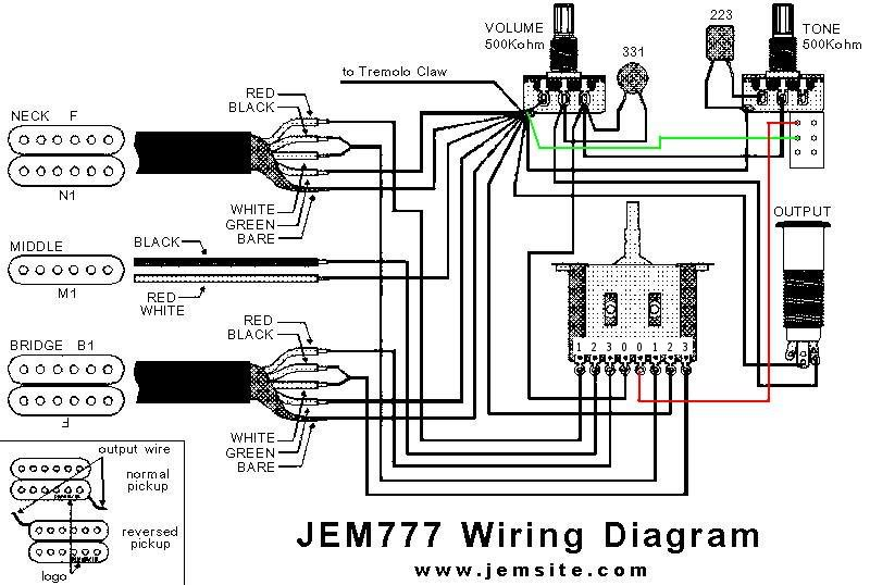 ibanez hss wiring diagram. Black Bedroom Furniture Sets. Home Design Ideas