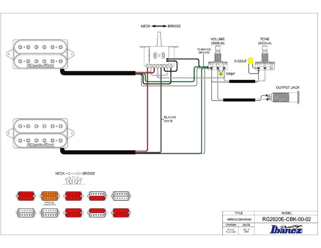 Dimarzio Wiring Diagrams For Free Download Rg Prestige Suzuki Swift Wiring Harness Diagram Begeboy Wiring Diagram Source