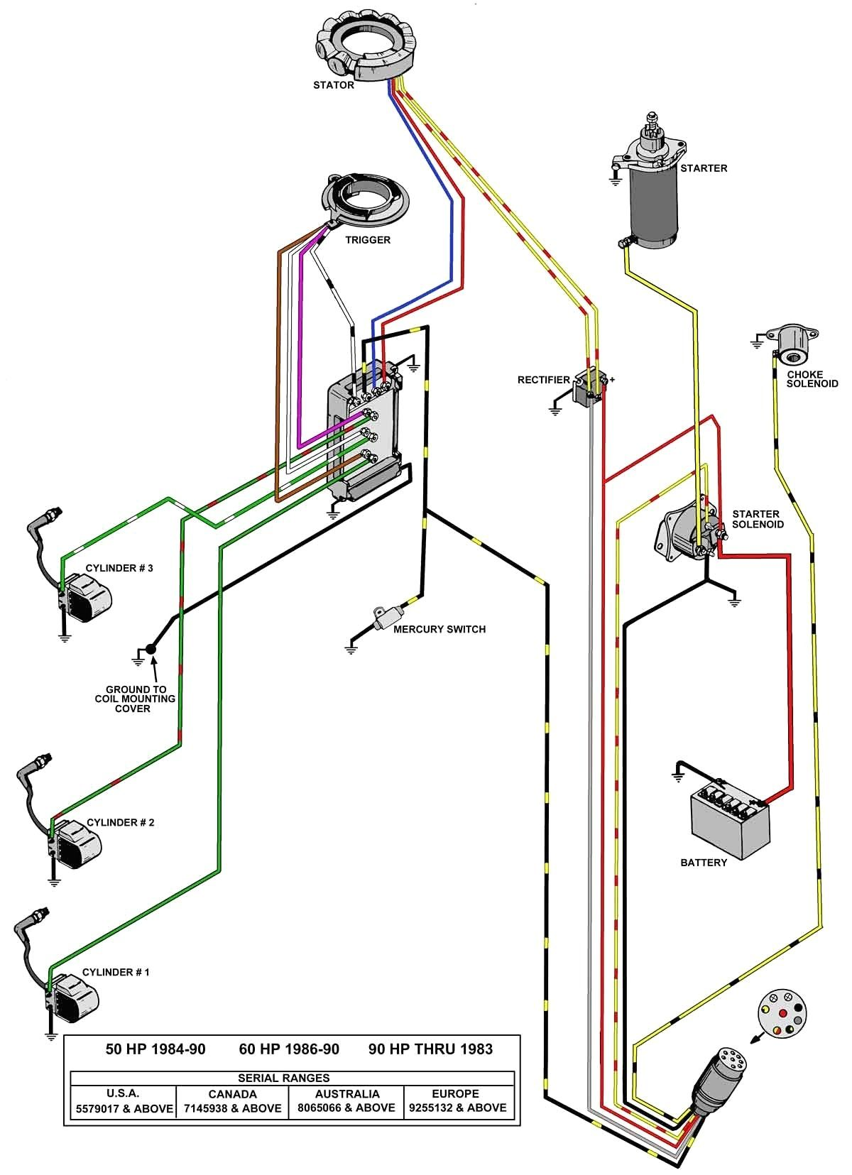 Wiring Boat Neutral Safety Switch