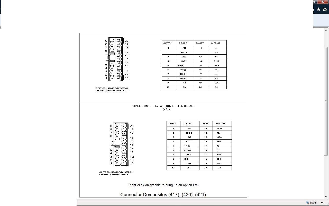 International 9400i Wiring Diagram
