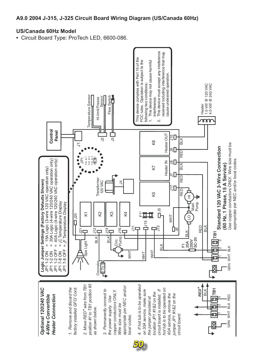 jacuzzi j 345 wiring diagram
