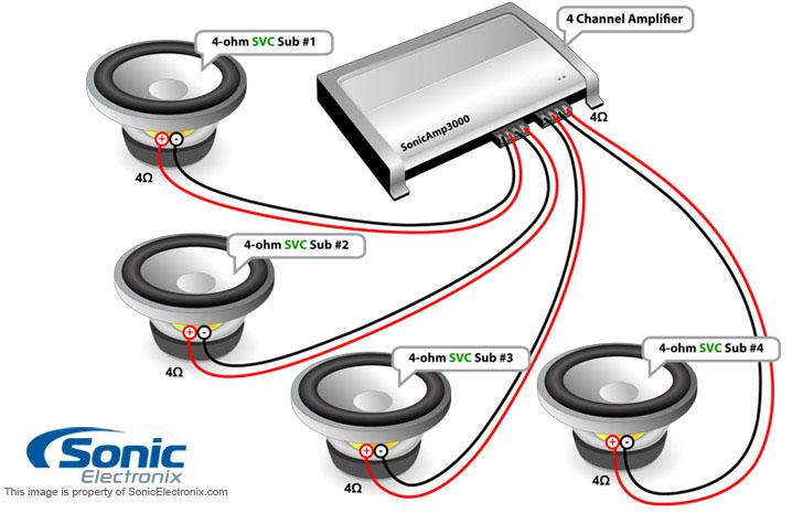 Jbl Cs1214 Wiring Diagram To A Mono Monoblock Amp