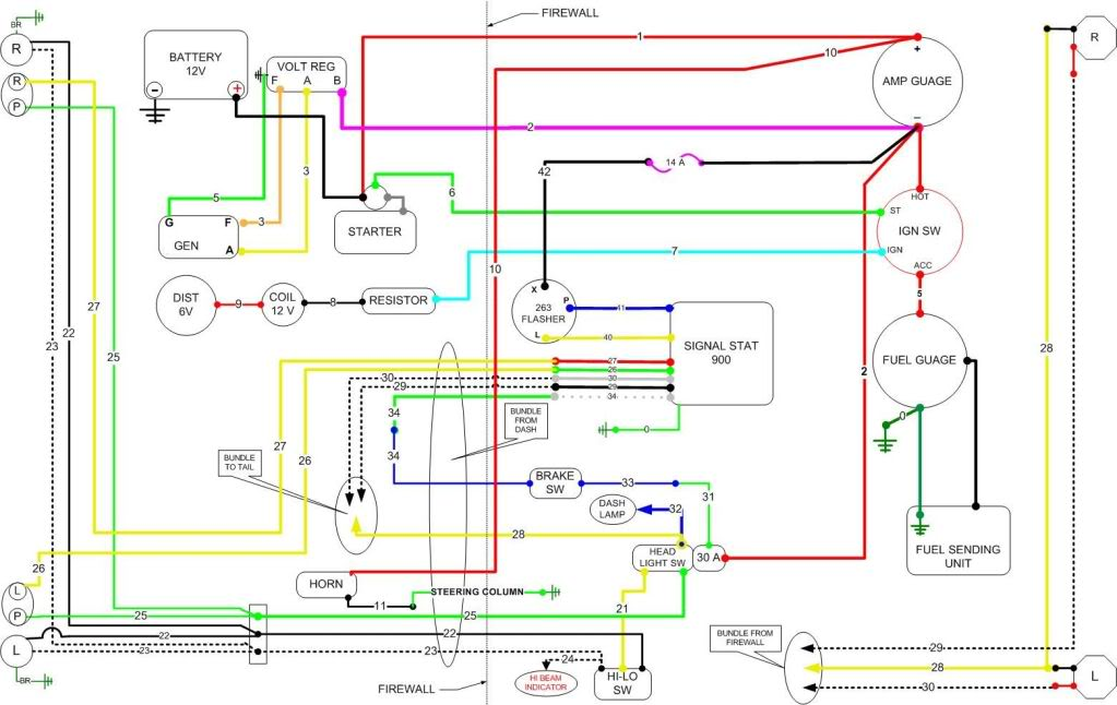 DIAGRAM] 1946 Cj2a Wiring Diagram FULL Version HD Quality Wiring Diagram -  BMWDIAGRAMS.LADEPOSIZIONEMISTERI.IT | Willys Jeep Turn Signal Wiring Diagram |  | La Deposizione