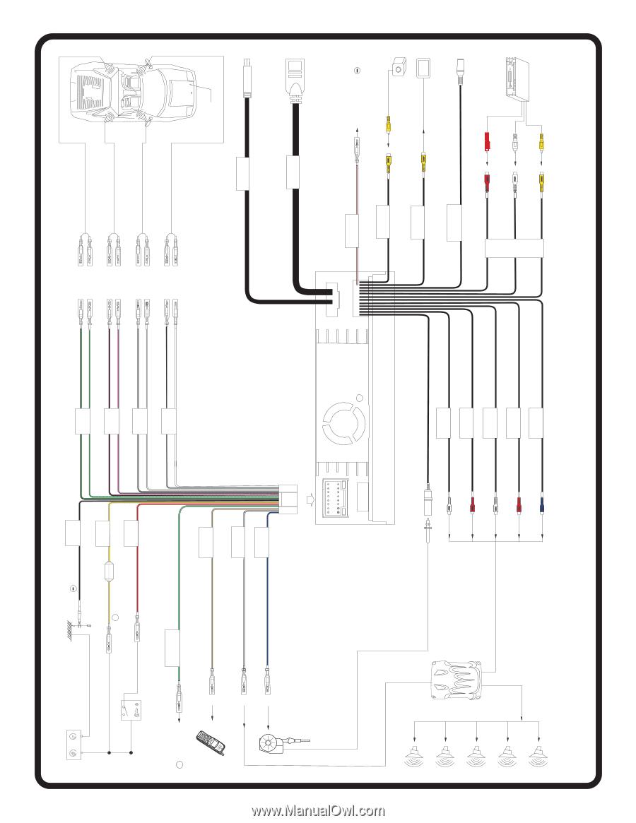 Uv8 Wiring Diagram